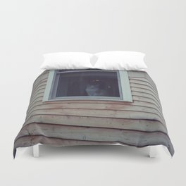 even more cats Duvet Cover