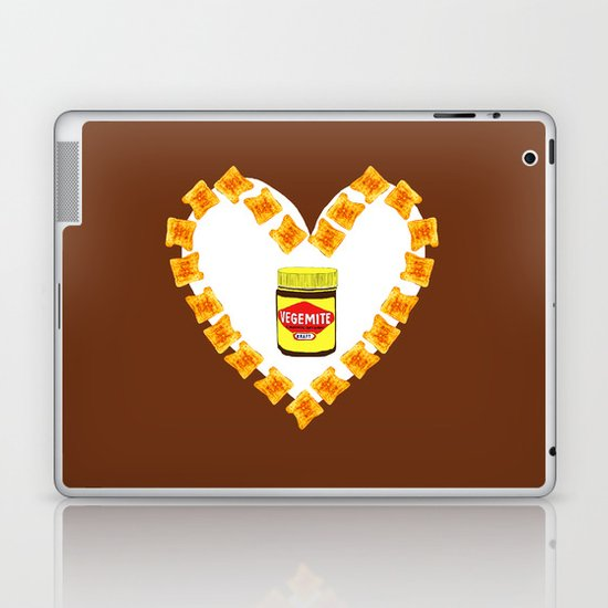 Vegemite Laptop & iPad Skin