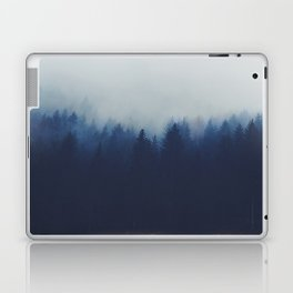 Misty Forest  2 Laptop & iPad Skin