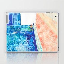 Pool Laptop & iPad Skin