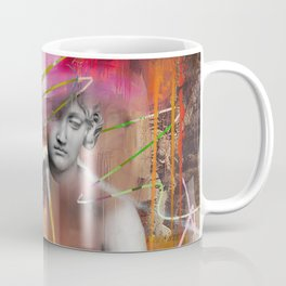 I'll Leave A Light Burning For You Coffee Mug