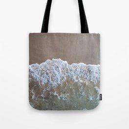 Surf and Sand Tote Bag