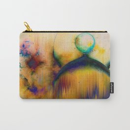 PLANETARY SOUL ALIEN STORM Carry-All Pouch