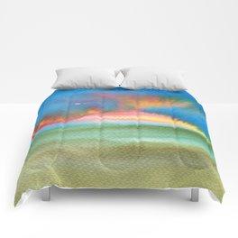 Anomaly Comforters