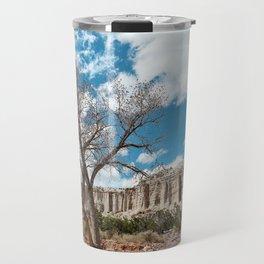 plaza blanca Travel Mug