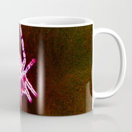 neon spider 2 Coffee Mug