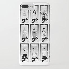 Edo Tensei iPhone Case