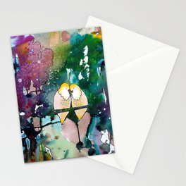 this day Stationery Cards
