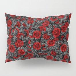 Rosa Sombra Pillow Sham