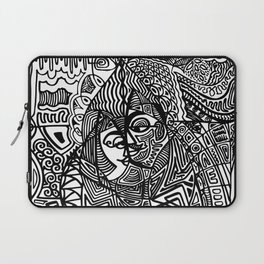 Intimacy Laptop Sleeve