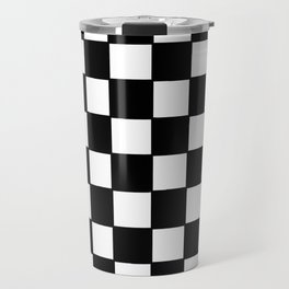 chessboard 1 Travel Mug