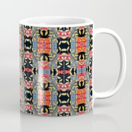 Autumn coming to the city Coffee Mug