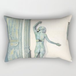 Sinai Rectangular Pillow