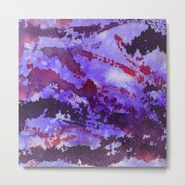 Abstract No. 32 Metal Print