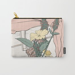 Pocket Plants Carry-All Pouch