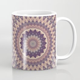 Mandala 512 Coffee Mug