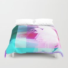 Alice Glass   Project L0̷SS   Duvet Cover