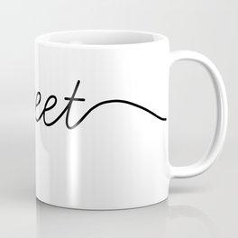 sweet dreams (1 of 2) Coffee Mug