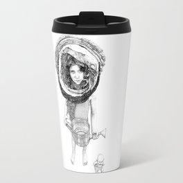 Nomads III Travel Mug