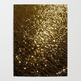 Golden Tide Poster