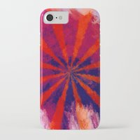 focus iPhone & iPod Cases featuring *Focus* by Mr and Mrs Quirynen