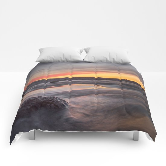 Sound of the sea Comforters