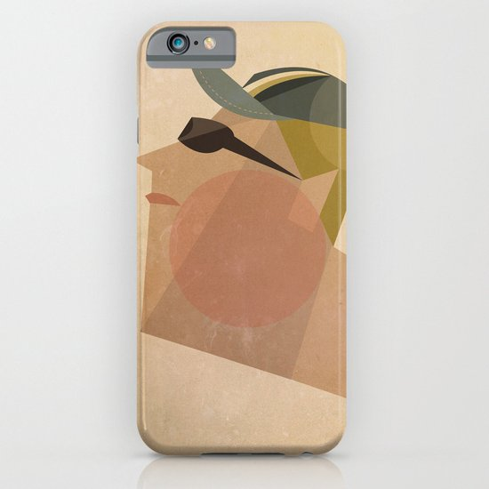 Armstrong iPhone & iPod Case