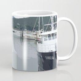 NorthEast Harbor, ME Coffee Mug