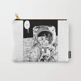 asc 333 - La rencontre rapprochée ( The close encounter) Carry-All Pouch
