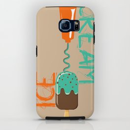 gnammy iPhone Case
