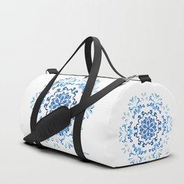 Surfeando (ka heʻenalu) Duffle Bag