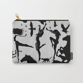 Fylgjur Carry-All Pouch