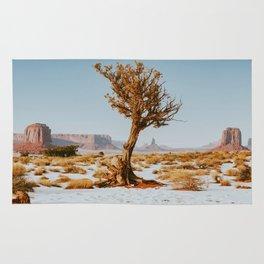 Monument Valley Juniper Rug