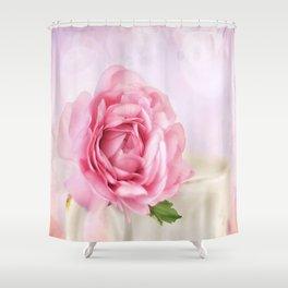 Delicate II Shower Curtain
