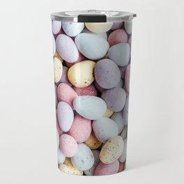 Spring Easter Eggs Travel Mug