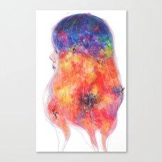 Stars collectors Canvas Print