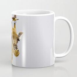 Perch of the Wild Coffee Mug