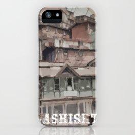 VASHISHT - Circa 1999 iPhone Case
