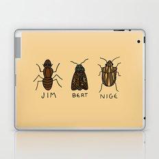 bugs. Laptop & iPad Skin