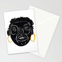 Missy Elliott Stationery Cards