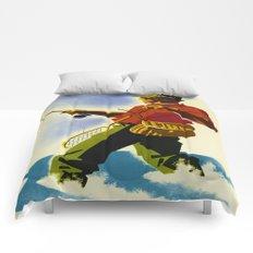 Colorado Fly Fishing Travel Comforters
