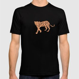 Leopards and bananas T-shirt