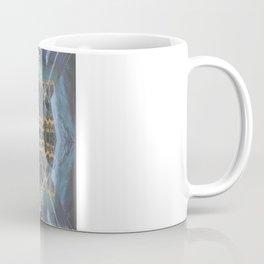The Space Excavation Terror Coffee Mug