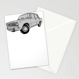 Lada VAZ 2101 Stationery Cards