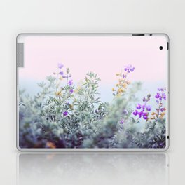 nature heals Laptop & iPad Skin