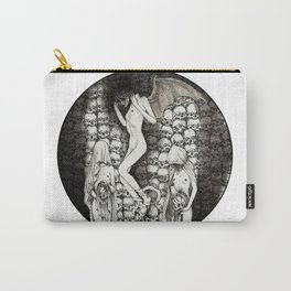 Sursum Umbra Carry-All Pouch