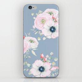 Dog Roses #society6 #buyart iPhone Skin