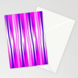 Abstrct 212 Stationery Cards