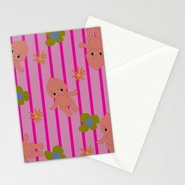 Kewpie life Stationery Cards
