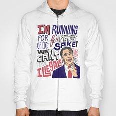 Romney's Illegals Hoody